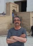 камол, 65  , Fergana