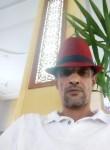 Ahmed, 42  , Casablanca