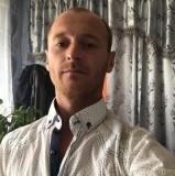 Nikolay, 33  , Fino Mornasco
