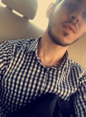 Jad, 27, Saudi Arabia, Riyadh