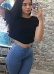 Brianda, 20  , Mexico City