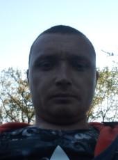 Daniil, 35, Ukraine, Melitopol