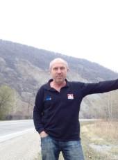 Chub, 61, Russia, Khabarovsk