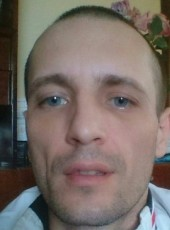 Ernesto Chegevar, 32, Ukraine, Kiev