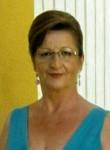 Sara, 58  , Sevilla