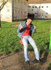 Robert, 25, Romania, Timisoara