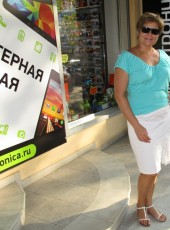 Natalya , 50, Russia, Mirnyy