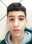 Tiago, 18, Serra