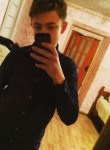 Maks, 18  , Zimovniki