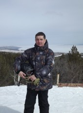 Mikhail, 54, Russia, Saratov