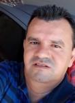 Marcelo Taborga, 50  , Sao Paulo