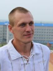 vitaliy, 36, Russia, Sayanogorsk