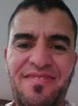 Jamal, 49  , Jumilla