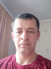 Nikolay, 43, Russia, Volgograd
