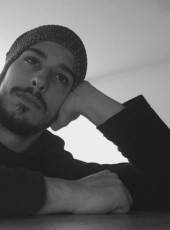 Alejandro, 29, Spain, San Juan de Aznalfarache