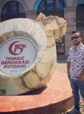 Suat, 24, Turkey, Istanbul