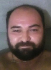 Server, 30, Russia, Yurga