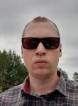 Nikolay, 34, Kogalym