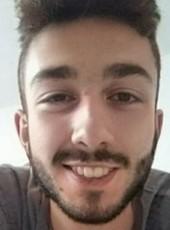Endo, 18, Bosnia and Herzegovina, Gradacac