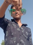 Jay bhanushali, 18  , Ahmedabad