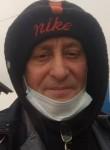 Seryy, 58  , Oleksandriya