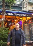 Monako, 53  , Penza