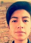 Byron, 24, Riobamba