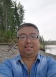 Сергей, 47, Beijing