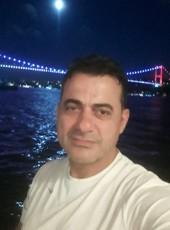 Murat, 45, Turkey, Iskenderun