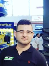 Muhammet, 25, Turkey, Izmit
