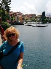 Nadejda, 60, Italy, Milano