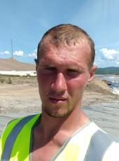 Aleksey, 27, Russia, Ekimchan