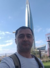 Kolya, 34, Russia, Saint Petersburg