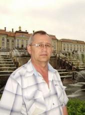 Rivkhat Garifulin, 67, Russia, Samara