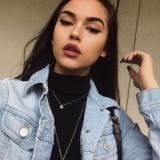 Nadia, 18  , Sopot