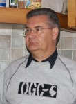 thomas, 54  , Franceville