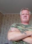 Sergey Krapost, 53  , Vichuga