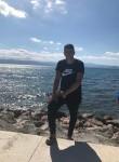 Hasan Arda, 20, Manavgat