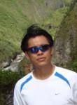 Patricio, 36  , Quito