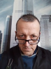 Andrey Morev, 49, Russia, Voronezh