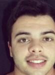 Lucas, 25  , Linhares