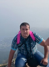 Nikolay, 31, Russia, Rostov-na-Donu