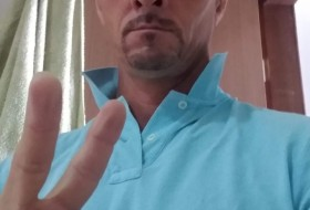 Lucio Kleber , 40 - Just Me
