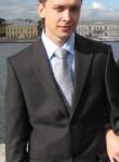 Aleksey, 30, Saint Petersburg
