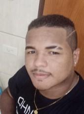 Bruno, 20, Brazil, Araras