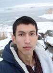 Saman, 27  , Luga