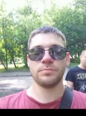 Misha, 35, Ukraine, Luhansk