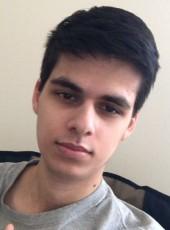 Emil, 20, United States of America, Philadelphia