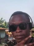 Hotention, 27  , Yaounde