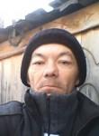 Aleksey, 45  , Verkhnjaja Sinjatsjikha